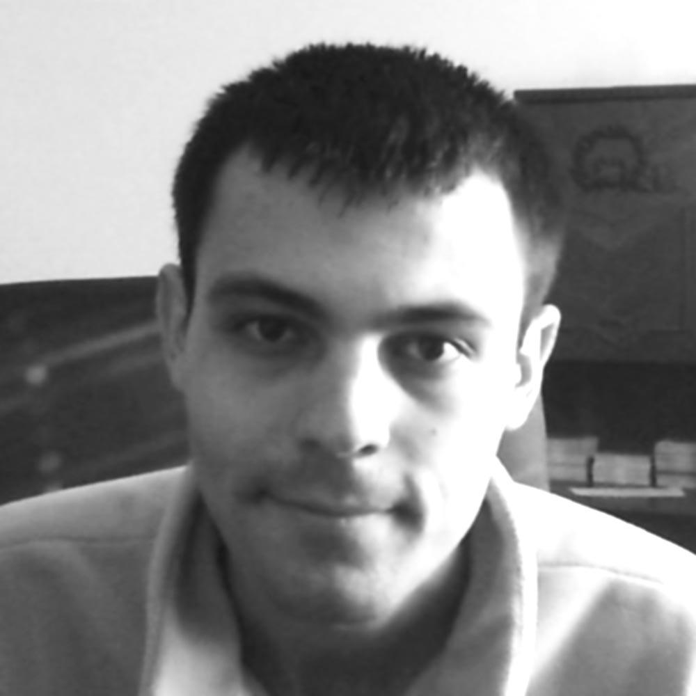 Profile Image - Daniel Dogeanu